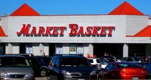 Market Basket Image